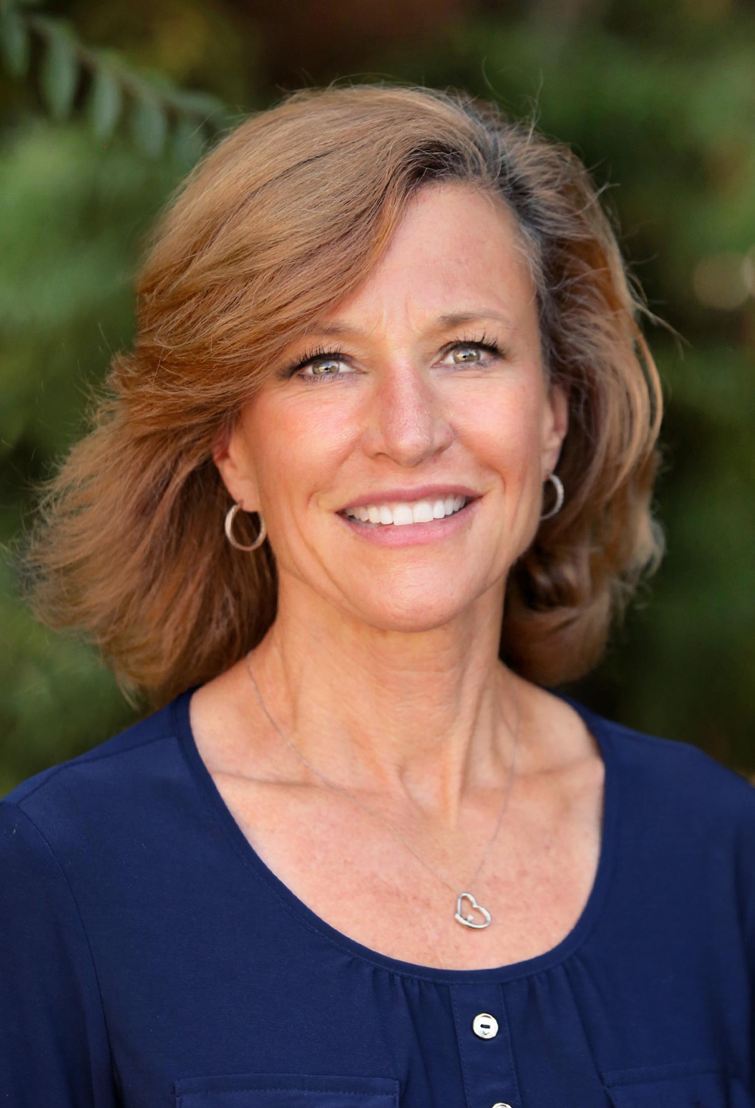 Margy Lyman